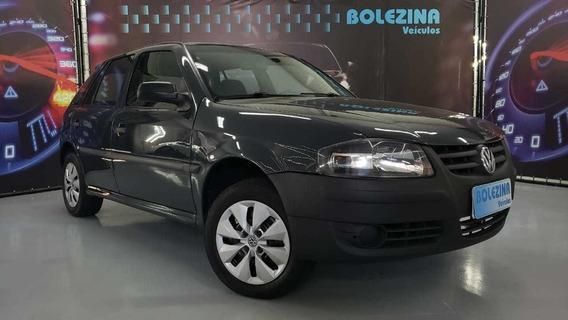 Volkswagen - Gol 1.0 G4 2009