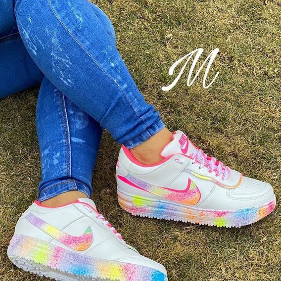 Zapatillas Nike Originales Importadas