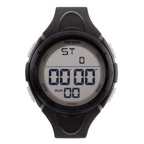 Relógio Mormaii Mom148108b Preto