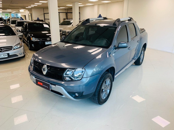 Renault Oroch Privilege 2.0 Impecable!!! ((gl Motors))