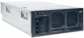 Servidor Ibm System X3755 Mtm- 8877 Sas