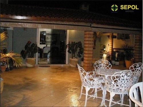Cobertura Com 2 Dormitórios À Venda Por R$ 1.300.000,01 - Vila Santo Estéfano - São Paulo/sp - Co0012