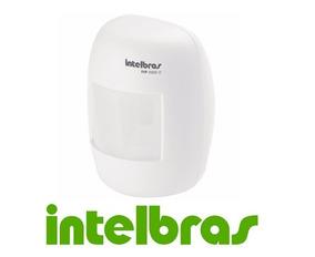 Sensor De Presença Sem Fio Intelbras Ivp 2000 Sf - Com Nf