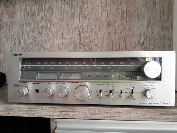Receiver Sony Str 12bs, Ñ Gradiente, Pioneer, Polyvox, Cce