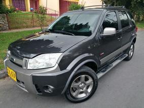 Ford Ecosport 2.0l Mt 2000cc 4x4
