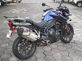 Triumph 1200 Explorer 2014 Bmw Honda Yamaha Ducati Kawasaki