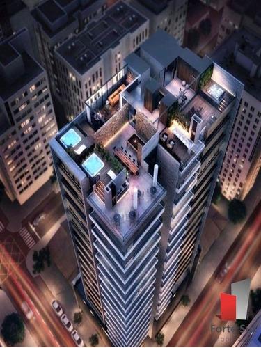 Imagem 1 de 15 de Apartamento - L347 - 32616603