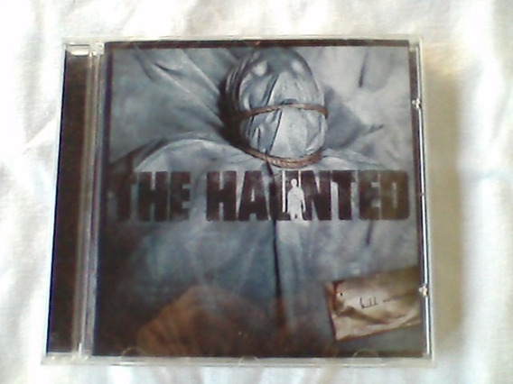 The Haunted-one Kill Wonder 2003 Cd(novo Lacrado)