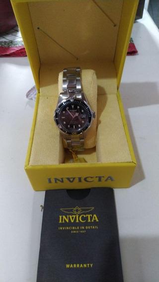 Relógio Invicta Pro Diver 8932 Prata