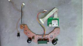 Frontal Cd Stereo Modelo Pc 5639