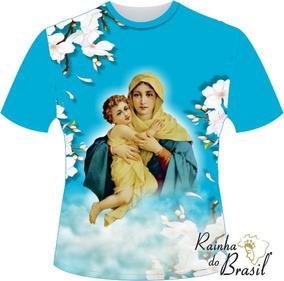 Camiseta Mae Rainha