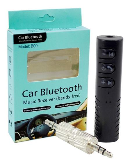 Adaptador Bluetooth Universal Fone De Ouvido P2 Celular H44