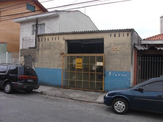 Galpão Santa Terezinha - La56
