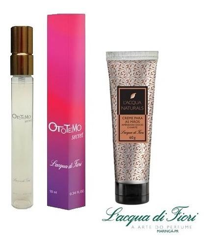 Perfume Ototemo Secret 10 Ml - L