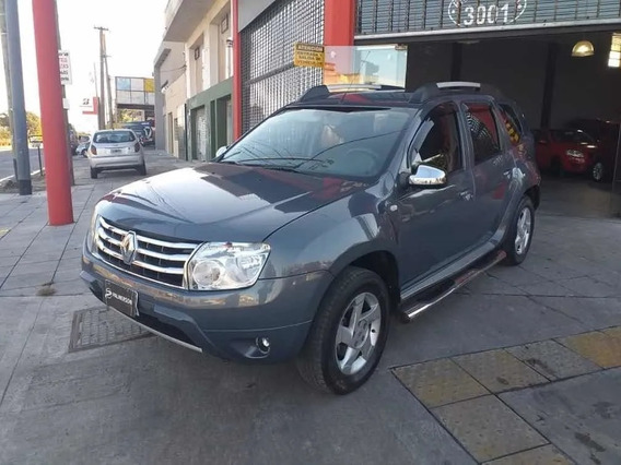Renault Duster 2.0 4x2 Privilege