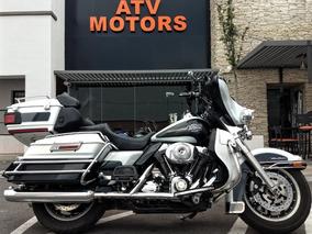 Harley Davidson Electra Ultra Glide