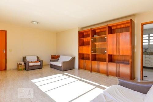 Imagem 1 de 15 de Apartamento Para Aluguel - Pinheiros, 3 Quartos,  117 - 892932252