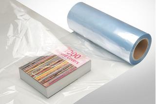 Rollo Pvc Transparente Termoformado Blister Skin Pack 28