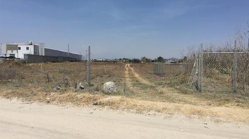 Terreno En Venta Puebla Angelopolis Oportunidad