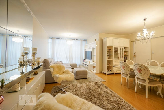 Apartamento No 7º Andar Com 3 Dormitórios E 2 Garagens - Id: 892949956 - 249956