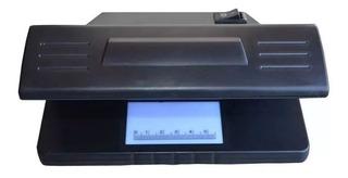 Detector Notas Falsas Identificador Testador Cédulas Tomada