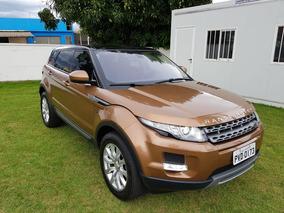 Land Rover Range Rover Evoque Pure 2.0 Aut 5p 2015