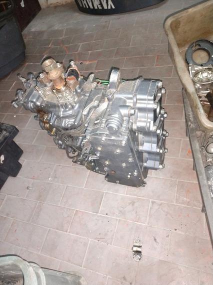 Maquina Cabeca De Força Motor Popa Yamaha 60hp 2t Usado