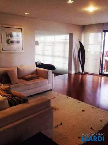 Imagem 1 de 15 de Apartamento - Sumaré  - Sp - 602179
