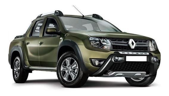 Renault Oroch 1.6 - Motorlider - Permuta / Financia