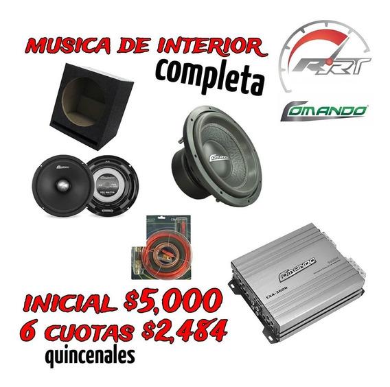 Honda Civic Musica Financiada