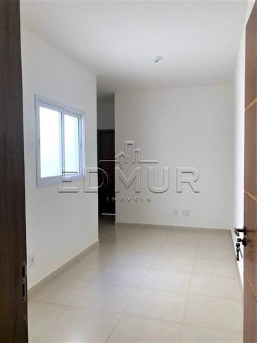 Apartamento - Jardim Las Vegas - Ref: 27325 - V-27325