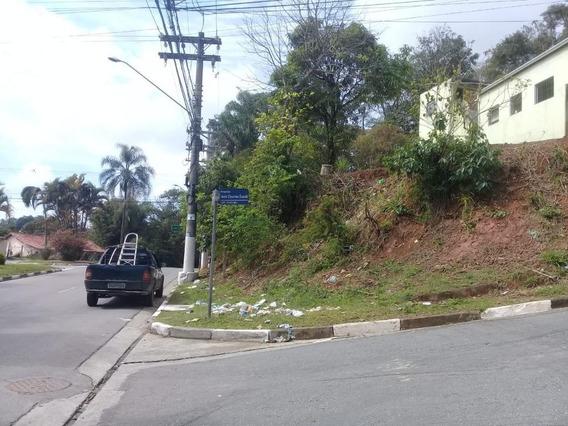 Terreno Em Centro, Arujá/sp De 0m² À Venda Por R$ 180.000,00 - Te447233