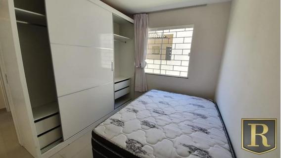 Apartamento Para Locação Em Guarapuava, Santa Cruz - _2-977750