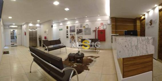 Salas Comerciais Para Alugar, De 25 A 60 M² Á Partir R$ 1.500/mês - Itaquera - São Paulo/sp - Sa0006