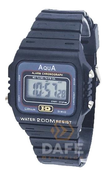 Relógio Bolsonaro Aqua À Prova D