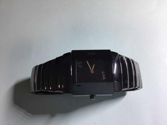 Relógio Rado Diastar Cerâmica