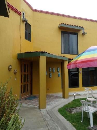 Casa Residencial En Tlaxcala