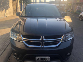 Dodge Journey 2.4 Sxt 170cv Atx6 (techo, Dvd) 2015