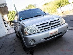 Suzuki Grand Vitara Xl 7 2007 V6 Nafta Plata