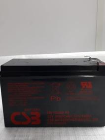 Bateria 12v 9a Nobreak