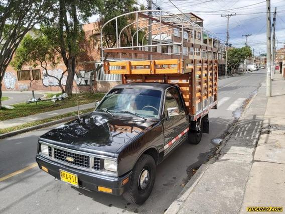 Chevrolet Luv Luv 4x4