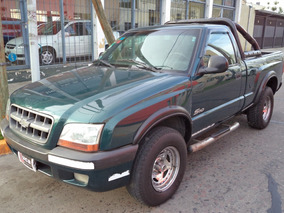 Chevrolet S10 2.8 Turbo Diesel Full 2004 C/s 241.000