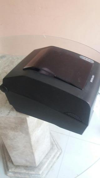 Impressora Térmica De Etiquetas Bixolon Slp T400