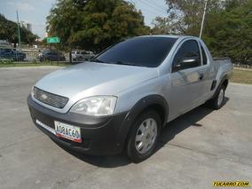 Chevrolet Montana Sincronica