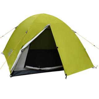 Carpa Waterdog Dome Ii Para 3 Personas Con Abside 210x210 O