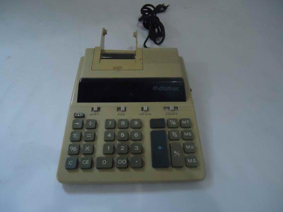 Calculadora Marca Dismac Modelo Hy 2501 - Usada