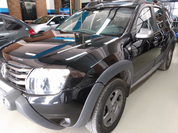 Renault Duster 2.0 4x4 Tech Road 138cv 2015