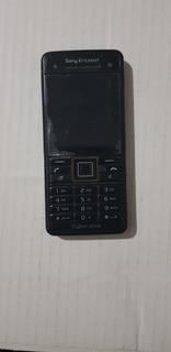 Celular Sony Ericsson C902 Nokia Samsung Lg Siemens