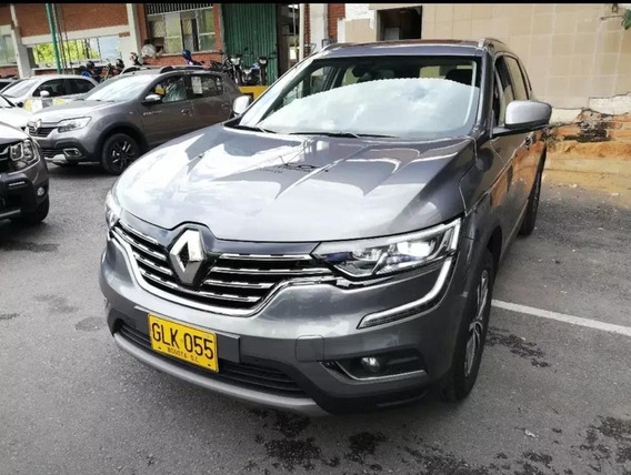 Renault New Koleos Intense 2019