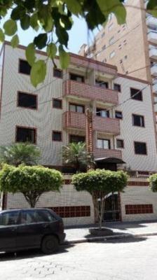 Apartamento Com 300 Metros Do Mar - Praia Grande 6351 P.c.x